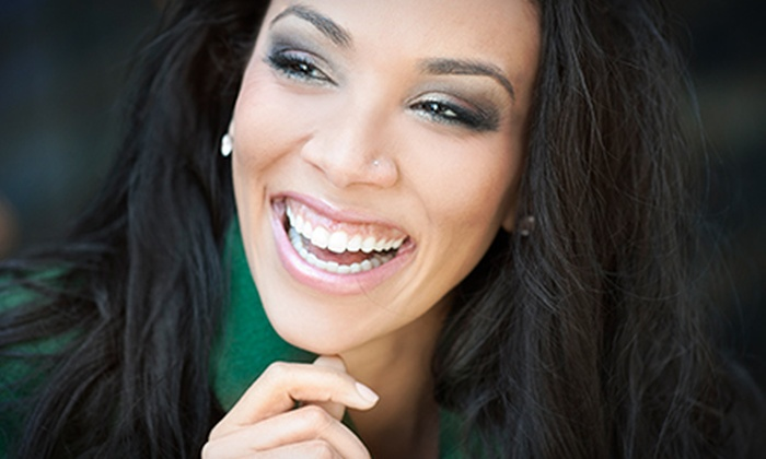 iSmile Dentistry - Multiple Locations: $29 for a One-Year Dental-Coverage Program Including Exams and Cleanings at iSmile Dentistry ($49.95 Value)