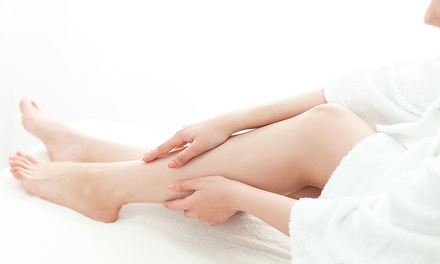 $293 for Six Laser Hair-Removal Treatments on a Large Area at Aesthetic Art ($1,800 Value)