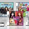Kids' Nintendo DS 4-Game Bundle