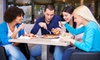 Sidewalk Food Tours of Chicago - Multiple Locations: $24 for a Three-Hour Walking Food Tour of River North or Wicker Park from Sidewalk Food Tours of Chicago ($49 Value)