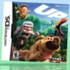 Disney and Pixar's Up for Nintendo DS