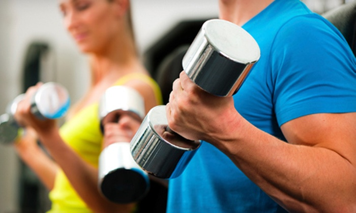 Capital City Fitness Boot Camps - Witherbee: $30 for a 21-Day Boot Camp with Meal Plan and Detox Program at Capital City Fitness Boot Camps ($188.99 Value)