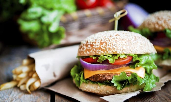 Sweet Beignet Cafe Douglasville - Douglasville: $6 for $11 Worth of Food — Sweet Beignet Cafe