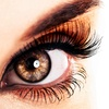 74% Off Eyelash Extensions with Touch-Up at Tina K Skin Studio