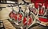 Legacy Indoor Cycling Studio - Toronto: 5 or 10 Cycling Classes at Legacy Indoor Cycling Studio (Up to 76% Off)