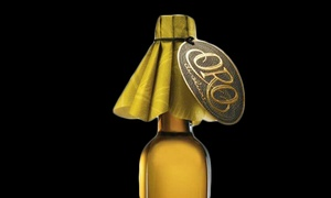 $11 for $20 Worth of Gourmet Olive Oil and Vinegar at Oro di Oliva