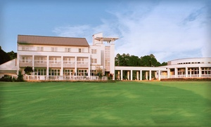 1-night Stay In A Villa Or Lodge Room With Breakfast For Two At Lake Blackshear Resort & Golf Club In Cordele, Ga