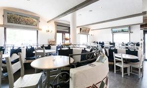 Restauracja Trattoria Ti Amo: Smaki słonecznej Italii: 3-daniowa włoska uczta dla 2 osób za 115 zł i więcej opcji w Trattorii Ti Amo (do -46%)