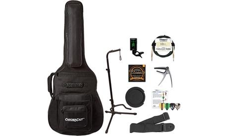 ChromaCast Guitar Performers Pack: Electric c85220e5-2ab4-4edb-965e-868f7918a389
