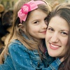 56% Off a Mother and Child Photo-Shoot Package