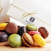 2 Boxes of Assorted Macarons