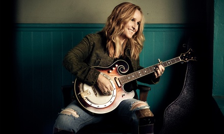 Melissa Etheridge: This is ME at Saenger Theatre on December 1 at 7:30 p.m. (Up to 50% Off)