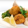 $8 for Mediterranean Food at Parsley Mediterranean Grill