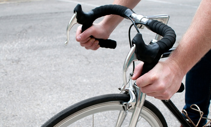 Bicycle Ranch - North Scottsdale: $25 for a Standard Tune-Up at Bicycle Ranch ($49.99 Value)