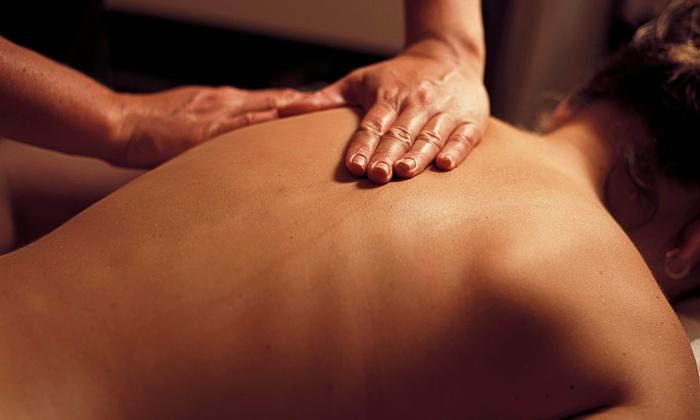 Ancient Arts Healing Center - Hamilton: $30 for a 60-Minute Swedish Massage with Pumpkin Spice Shea-Butter Cream at Ancient Arts Healing Center ($60 Value)
