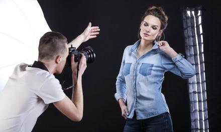 1h de shooting photo en solo, en duo ou en famille dès    chez Projet Arts et Mode – PAM France