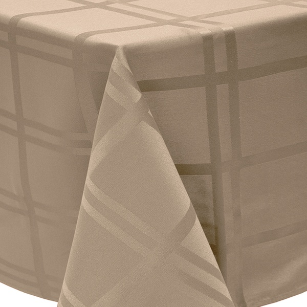 Easy Care Spill Proof Tablecloths