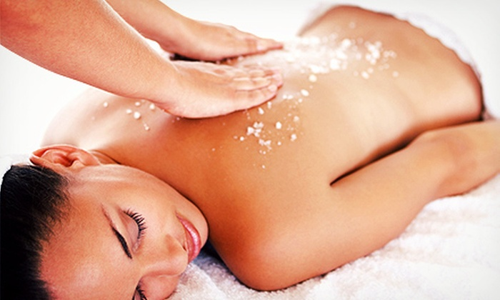 Healing Hands Massage and Skincare - Rohnert Park: 60- or 90-Minute Swedish or Deep-Tissue Massage with Body Scrub at Healing Hands Massage and Skincare (Half Off)