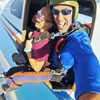 22% Off Oceanfront Tandem Skydive with Photo and Media Credit