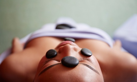 60- or 90-Minute Hot-Stone Massage Package at Bardos Massage and Wellness (Up to 53% Off)