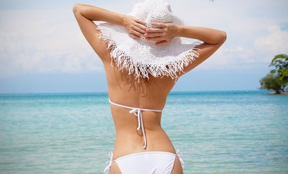 50% Off at Hot Spot Tanning Salon