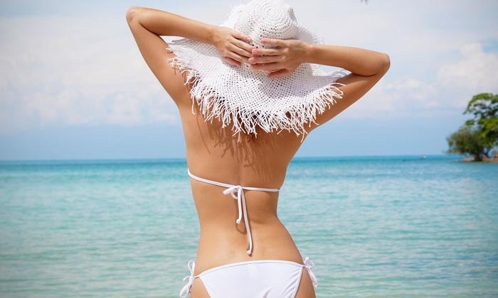 Hot Spot Tanning Salon - West Revere: $15 for $30 Worth of Services at Hot Spot Tanning Salon