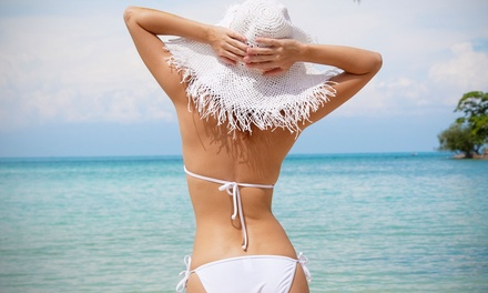 Revere Hot Spot Tanning Salon coupon and deal