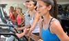 American Health Fitness Center - Multiple Locations: Three- or Six-Month Membership to American Health Fitness Centers (Up to 70% Off)