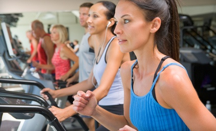 Three-Month Membership (a $150 value) - American Health Fitness Centers in Fort Wayne