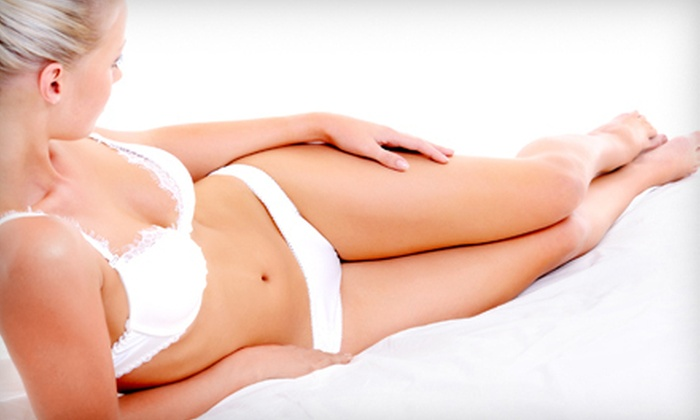 Amoderm - Irvine: $185 for Three Venus Freeze Body-Contouring Treatments at Amoderm in Irvine ($1,050 Value)