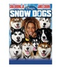 Snow Dogs on DVD