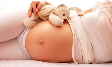 Ecografía 4D con opción a película personalizada del bebé y diagnóstico fetal con informe desde 49,95 € en Ovetus Oferta en Groupon