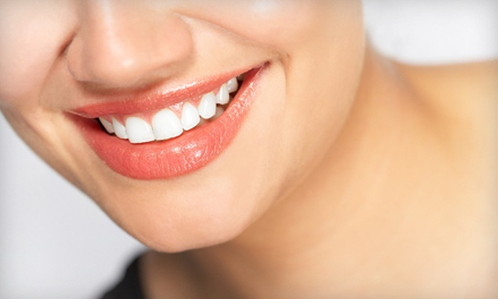 Lansdale Cosmetic Dentistry - Hatfield: Dental-Exam Package, Zoom! Teeth Whitening, or Both at Lansdale Cosmetic Dentistry (Up to 87% Off)
