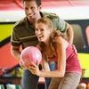 Up to 60% Off BowlingPackage at Jillian's