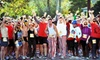 Tap 'N' Run 4k - Columbus - Downtown Columbus: Tap 'N' Run 4k Entry for One, Three, or Five on August 25 (Up to 55% Off)