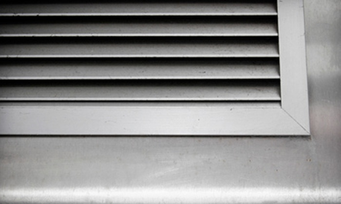 Modern PURAIR - Highway 97: $159 for Furnace and Air-Duct Cleaning for Up to 15 Vents from Modern PURAIR ($329 Value)