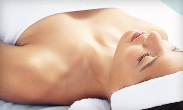Beaus Clinical Skin Care - Dallas: One Body Wrap with Option for Signature Facial or Three Body Wraps at Beaus Clinical Skin Care (Up to 63% Off)