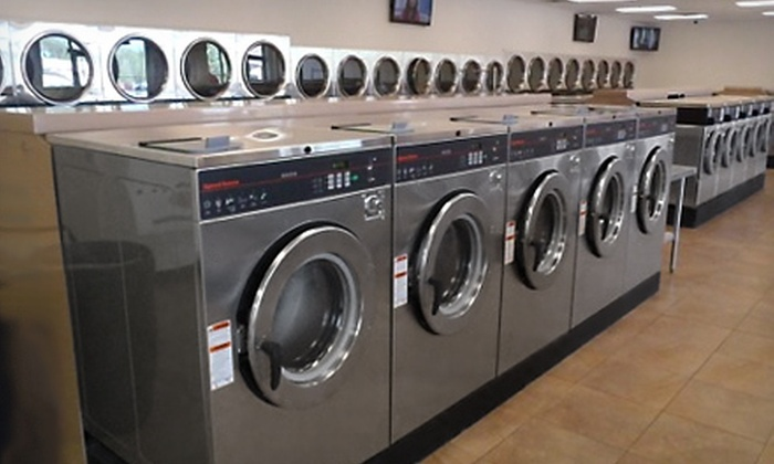 Laundromat - 65th and Keystone - Broad Ripple Village: One or Three Drop-Off Laundry Services at the Laundromat – 65th and Keystone (Up to 56% Off)