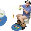 Potty Fishing Game