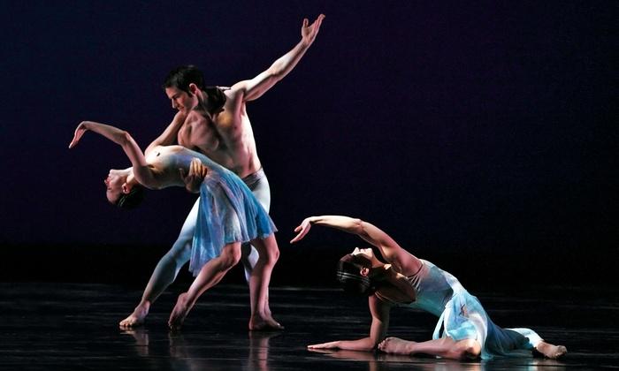 Morrison Center - Morrison Center: Paul Taylor Dance Company at Morrison Center on October 2 at 7:30 p.m. (Up to 52% Off)