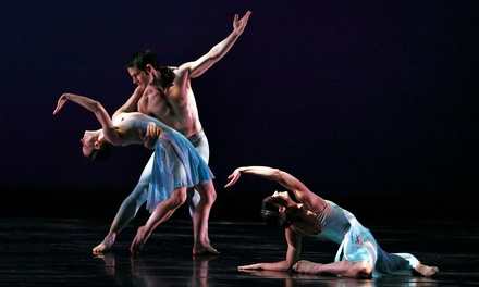 Paul Taylor Dance Company at Morrison Center on October 2 at 7:30 p.m. (Up to 52% Off)