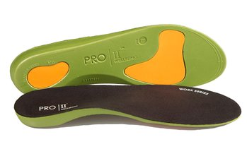 Worx Series Orthotic Insoles