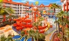 Holiday Inn Resort Orlando Suites - Waterpark (OLD: Nickelodeon Suites Resort) - Orlando, FL: Stay at Nickelodeon Suites Resort in Orlando, FL. Dates Available into December.
