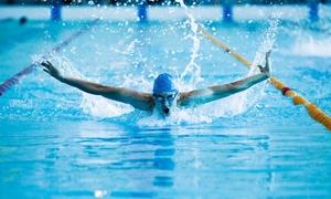 Rari Nantes Bel Poggio: 10 o 20 ingressi in piscina per nuoto libero, aquagym e hydrobike al centro Rari Nantes Bel Poggio (sconto fino a 83%)