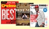 """Cincinnati Magazine (DO NOT USE): One- or Two-Year Subscription from """"Cincinnati Magazine"""" (Up to 57% Off)"""