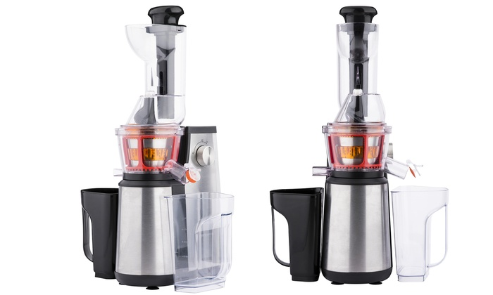 Meyou Slow Juicer Groupon : Extracteur de jus H.Koenig Groupon