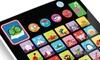 Tech Too Kids' Alphabet Tablet (K1147): Tech Too Kids' Alphabet Tablet (K1147). Free Returns.