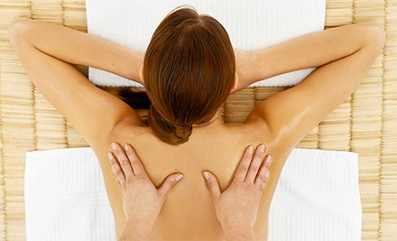 $25 for a 60-Minute Deep-Tissue, Swedish, or Prenatal Massage at Back in Business Massage ($50 Value)