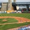 Camden Riversharks – Half Off Baseball Game