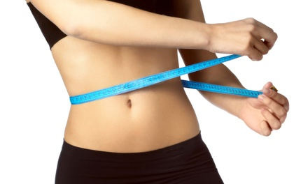 Four or Six VelaShape Cellulite-Reduction Sessions at Cosmetic Laser MedSpa (Up to 92% Off)